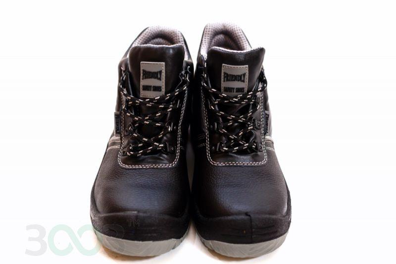 ed6900452b8d85 Демісезонне робоче взуття
