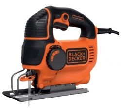 Электролобзик Black+Decker KS901PEK 600Вт