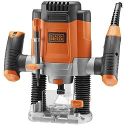 Фрезер Black+Decker KW1200E 1200Вт